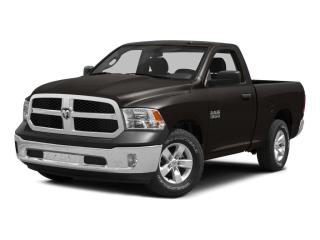 Used 2015 RAM 1500 Express for sale in Owen Sound, ON