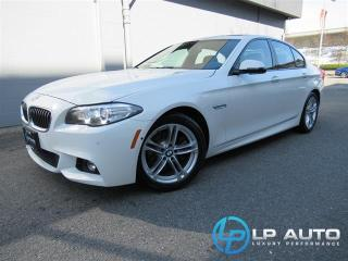 Used 2016 BMW 528 i xDrive for sale in Richmond, BC