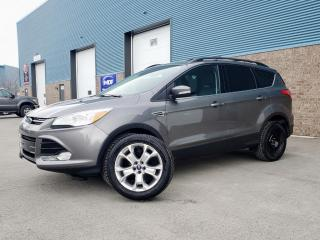 Used 2013 Ford Escape 4 RM SEL Cuir for sale in St-Eustache, QC