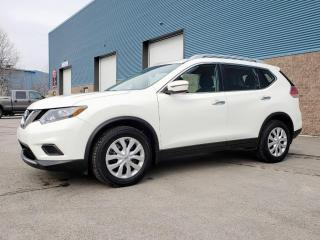Used 2016 Nissan Rogue 4 portes S, Traction avant for sale in St-Eustache, QC