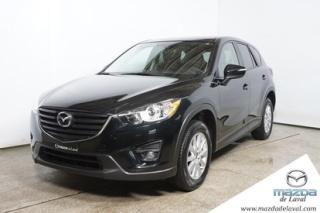 Used 2016 Mazda CX-5 Gs Bluetooth for sale in Laval, QC