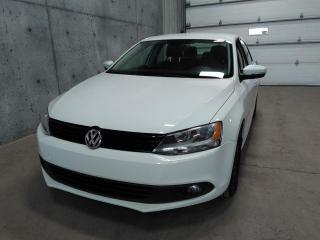 Used 2014 Volkswagen Jetta TDI * DIESEL * DSG AUTOMATIQUE * TOUT EQUIPÉ for sale in St-Nicolas, QC