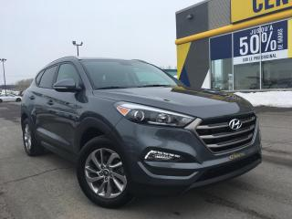 Used 2016 Hyundai Tucson PREMIUM GLS AWD MGS for sale in Lévis, QC