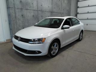 Used 2013 Volkswagen Jetta Tdi Diesel Dsg for sale in Lévis, QC