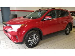Used 2016 Toyota RAV4 LE for sale in Terrebonne, QC
