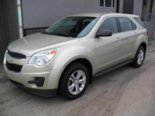 Used 2013 Chevrolet Equinox VUS 4 cyl ECONO AA1 + GARANTIE 3 ans inc for sale in Laval, QC