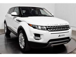 Used 2015 Land Rover Evoque En Attente for sale in L'ile-perrot, QC