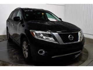 Used 2016 Nissan Pathfinder Awd A/c for sale in L'ile-perrot, QC