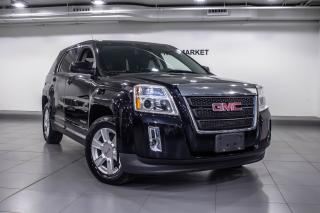Used 2013 GMC Terrain SLE1 FWD 1SA for sale in Newmarket, ON