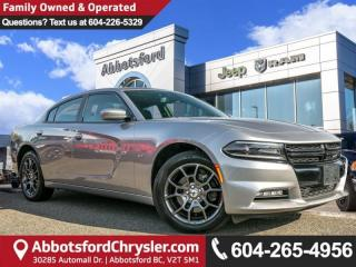 Used 2018 Dodge Charger GT *ACCIDENT FREE* *LOCALLY DRIVEN* for sale in Abbotsford, BC