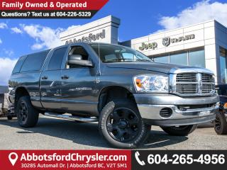 Used 2006 Dodge Ram 2500 ST *WHOLESALE DIRECT* for sale in Abbotsford, BC