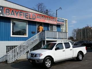 Used 2010 Nissan Frontier LE for sale in Barrie, ON