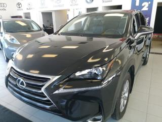 Used 2015 Lexus NX 200t Base for sale in Sherbrooke, QC