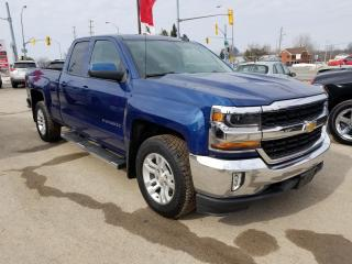 Used 2016 Chevrolet Silverado 1500 2LT for sale in Kemptville, ON