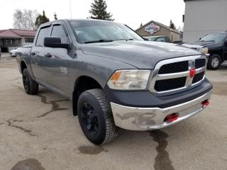 Used 2013 RAM 1500 ST for sale in Kemptville, ON