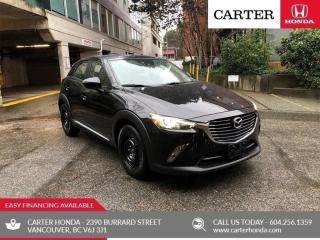 Used 2016 Mazda CX-3 GT for sale in Vancouver, BC