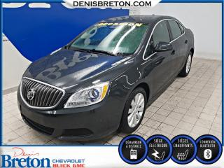 Used 2015 Buick Verano for sale in St-Eustache, QC