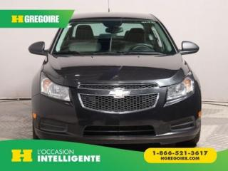 Used 2014 Chevrolet Cruze 2LS A/C for sale in St-Léonard, QC