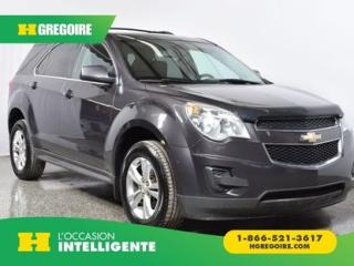 Used 2014 Chevrolet Equinox LT AWD for sale in St-Léonard, QC