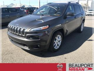 Used 2015 Jeep Cherokee NORTH ***22 000 KM*** for sale in Beauport, QC