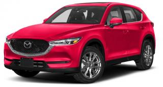 New 2019 Mazda CX-5 Signature for sale in Hamilton, ON