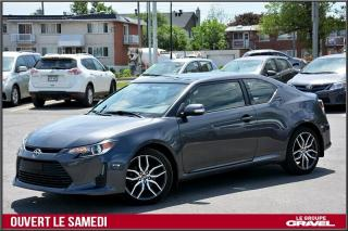 Used 2016 Scion tC T.équipé - Bluetooth for sale in St-Léonard, QC