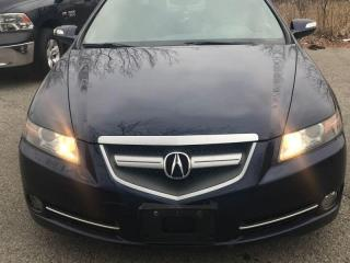 Used 2007 Acura TL 4DR SDN AT for sale in Scarborough, ON