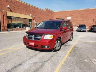 Used 2009 Dodge Grand Caravan 4dr Wgn SE for sale in Scarborough, ON