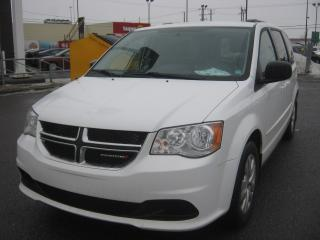 Used 2015 Dodge Grand Caravan Familiale 4 portes SXT for sale in St-Hyacinthe, QC