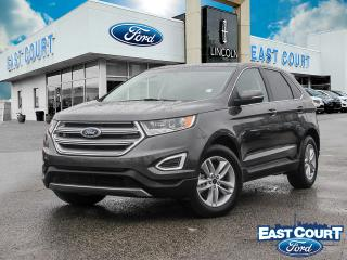 Used 2018 Ford Edge for sale in Scarborough, ON