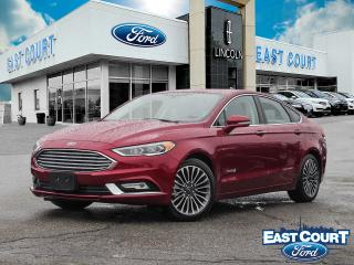 Used 2018 Ford Fusion for sale in Scarborough, ON