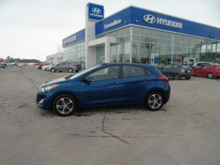 Used 2016 Hyundai Elantra GT GLS avec ensemble Tech à hayon 5 portes for sale in Joliette, QC