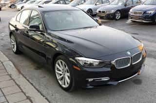 Used 2014 BMW 320 xDrive for sale in Dorval, QC