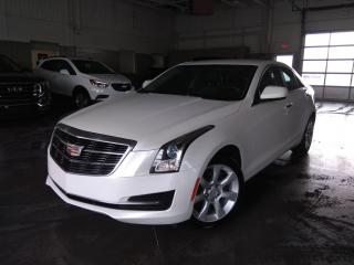 Used 2015 Cadillac ATS Ats4 2.0l for sale in Blainville, QC