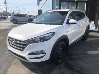 Used 2016 Hyundai Tucson 1.6L Premium 4 portes TI *Disponibilité for sale in Alma, QC
