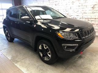 Used 2017 Jeep Compass GAR for sale in Sorel-Tracy, QC