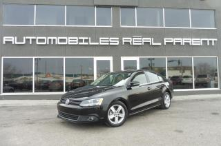 Used 2011 Volkswagen Jetta 2.5 - Highline for sale in Québec, QC