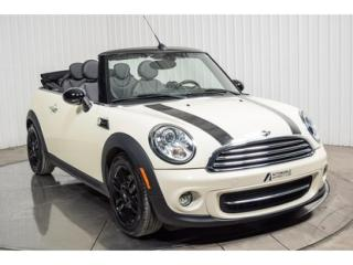 Used 2014 MINI Cooper Cuir Mags Nav for sale in Saint-hubert, QC