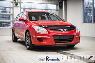 Used 2011 Hyundai Elantra Touring GL CHEZ RIMOUSKI for sale in Rimouski, QC
