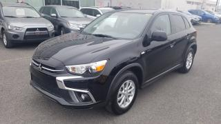 Used 2018 Mitsubishi RVR SE AWD for sale in St-Hubert, QC