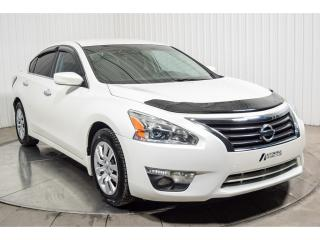 Used 2015 Nissan Altima S A/c Camera De for sale in Saint-hubert, QC