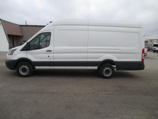 Used 2018 Ford Transit 250 148 INCH W/BASE.HIGH ROOF.EL for sale in London, ON
