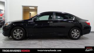 Used 2013 Honda Accord Sport for sale in Trois-Rivières, QC