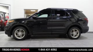Used 2015 Ford Explorer SPORT for sale in Trois-Rivières, QC
