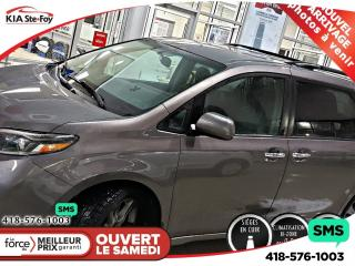 Used 2016 Toyota Sienna Se 8 Passenger A/c for sale in Québec, QC