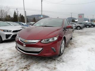 Used 2017 Chevrolet Volt Hayon 5 portes 2LT for sale in Val-David, QC