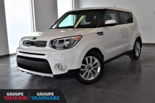 Used 2018 Kia Soul EX || MAGS || CAMERA DE RECUL || SIEGES CHAUFFANTS EX || MAGS || CAMERA DE RECUL || SIEGES CHAUFFANTS for sale in Brossard, QC