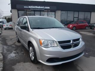 Used 2011 Dodge Grand Caravan SE ** 7 PLACES ** for sale in St-Hubert, QC
