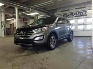 Used 2016 Hyundai Santa Fe Sport 2.0T SE 4 portes TI for sale in Québec, QC