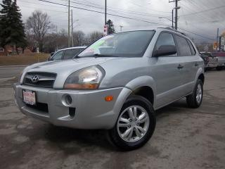 Used 2009 Hyundai Tucson GL for sale in Whitby, ON